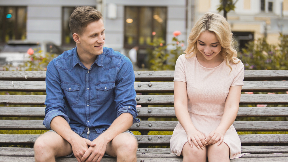 How to Go from Simple Flirting to a Good Relationship